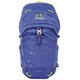 Bergans Rondane 30l Daypack Blue/Neon Green